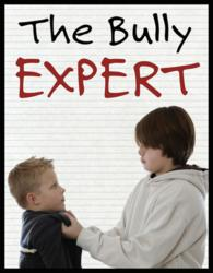 Bully Prevention Programs Stop Verbal Abuse