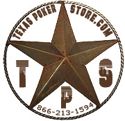 Texas Poker Store for quality Poker supplies and more.