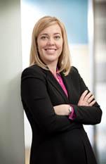 Michele Hoffman, Managing Director, MorganFranklin