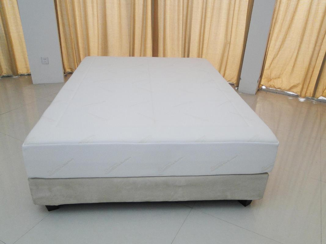 8 Inch Memory Foam Queen Mattress Ashley Furniture Home