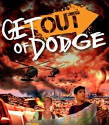 "Disaster Preparedness ""Get Out of Dodge"" eBook AbsoluteRights.com"