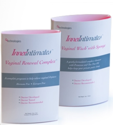 Inner Intimates - Vaginal Renewal Complex & Wash