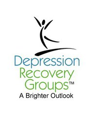 online support for depression recovery