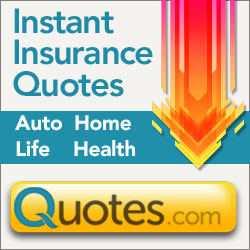 Instant Insurance Quotes Online at Quotes.com