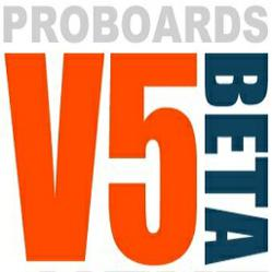 ProBoards V5 Beta - Sign Up Today