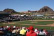 Enjoy 2013 Cactus League Spring Training Baseball from Sunny Tempe, Arizona