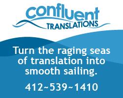 ISO Translations, GSA, Confluent Translations,