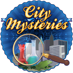 City Mysteries HD icon