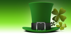 St Patrick's Day hotel deals