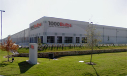 1000Bulbs.com Warehouse