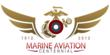 Centennial of USMC Aviation Logo