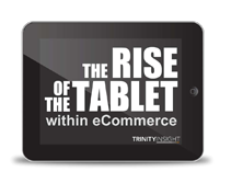 eCommerce Consulting for Tablets