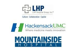 Hospital Joint Venture - LHP & HUMC