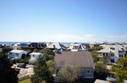 Roof Tops at Rosemary Beach