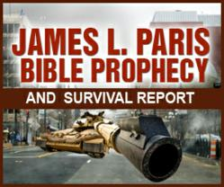 Bible Prophecy And Survival Report