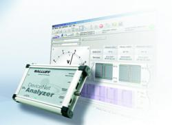 Balluff DeviceNet Analyzer