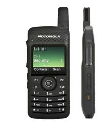 Motorola MOTOTRBO SL Series two-way radio