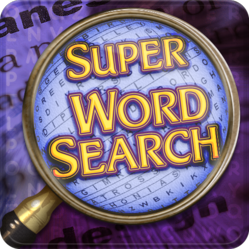 Super Word Search! icon