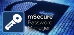 mSecure - Security Everywhere Made Simple
