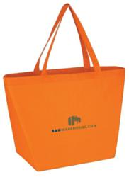 Promotional Tote Bag, Conference Tote Bag, Conference Bag, Promo Bag