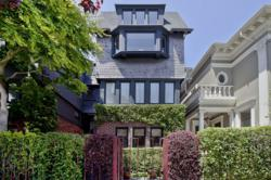 Pacific Heights dream house