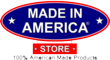 Made In America Store Logo