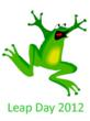 Celebrate Leap Day 2012