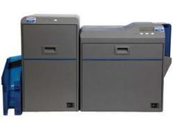 Datacard's SR200 and SR300 Retransfer ID Card Printer