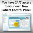 New Dental Marketing Control Panel Makes IDA's Dentist Websites...