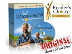 Teds Woodworks
