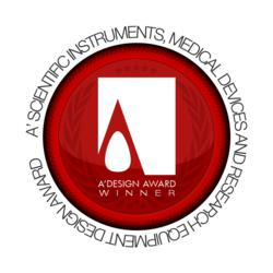 Scientific Instruments, Medical Devices and Research Equipment Design Award