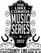 The 2012 Lake Conroe Music Series