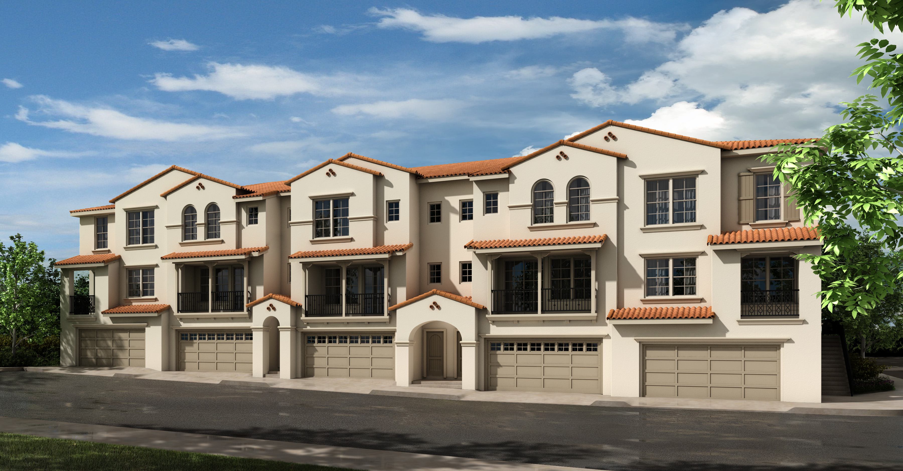 Taylor Morrison S Southern California Division Eyes Growth
