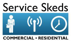 Service Skeds Logo