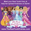 Tooth Fairy Letters Draw 8 Million Visitors To Real Fairyland's...