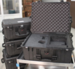 Peridot is providing warehousing, distribution, refurbishment and logistics support