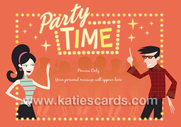 Katie's Cards Releases Brand New 'Jungle Fun' Birthday Ecard