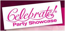 Anyone planning a party or event in 2012 or beyond should attend the Celebrate! Party Showcase