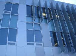 Vision Control, LEED, u-values, thermal performance, daylight control