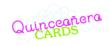 QuinceaneraCards.net - your one-stop shop for personalized Quinceanera stationery