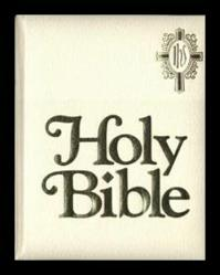 Catholic Family Bible - NAB