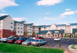 Residence Inn by Marriott Hotel Denver International Airport