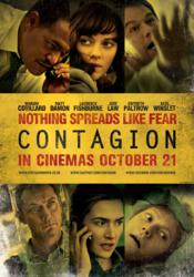 Buy Contagion Online from Bee.com