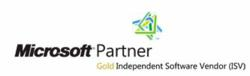Windward Earns Microsoft Gold -  Further Demonstrating Expertise In Business Intelligence Software and Reporting Software