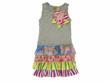 Twirls and Twigs Ruffle Dress