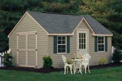 Buy a Garden Storage Shed in North Carolina