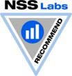NSS Labs Rates SonicWALL as 'Recommend'