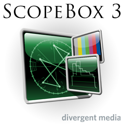 ScopeBox 3 Logo