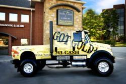 Tulsa Gold & Gems tulsa ok gold, silver and diamond buyer
