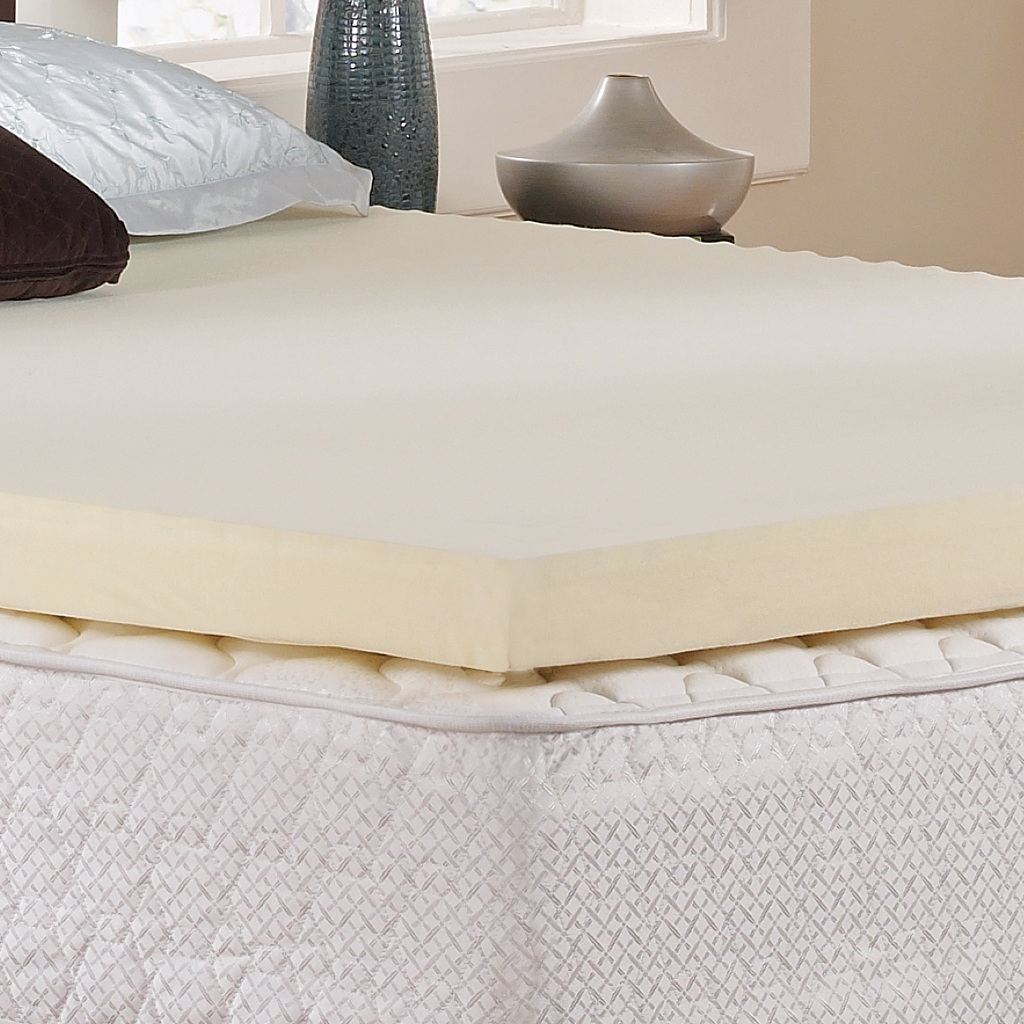 3 Inch Memory Foam Queen Mattress Topper Lucid Gel Memory Foam Mattress Topper 3inch Queen